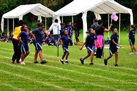 Paget Primary Sports Day 06Mar14